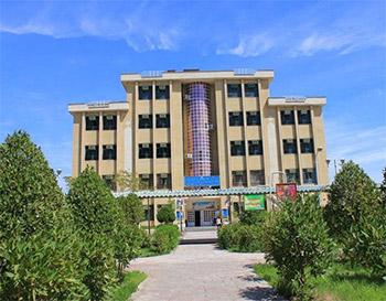 دانشگاه آزاد اسلامی واحد اهواز