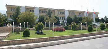 دانشگاه پیام نور جهرم